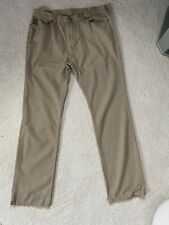 """Polo Ralph Lauren """"jeans"""" Style Tousers Mens Size 40T"""