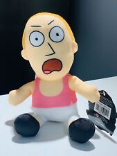 """New 2019 Rick and Morty - Summer Plush Toy 7""""- Officially Licensed Toy Factory"""