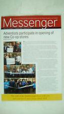 Messenger Magazine - The 7th Day Adventist Church UK Vol. 123 No.1 Jan. 2018