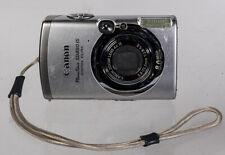 Digital Cannon Elph Pocket Camera, 2gig SD card, Battery Charger