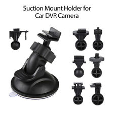 Car Dash Cam Camera Mount Holder Bracket Suction Cup For G1W-C G1W-B LS300W SJ7