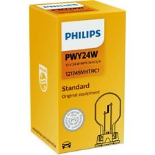 PHILIPS PWY24W SVHTR  SilverVision 12V 24W WP3,3x14,5/4 Glühlampe - 12174SVHTRC1