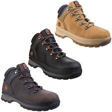 Timberland Pro Para Hombre Splitrock XT Botas De Seguridad Zapato De Trabajo Puntera De Acero Industrial