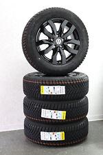 NEU VW T-ROC Alufelgen 205/60 R16 96H Dunlop 5 Winterreifen Winterräder