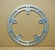 Vintage Shimano 600EX Chainring 52t W Cut 130BCD