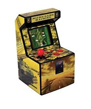CONSOLA SUPER ARCADE 16 BIT - MICRO ARCADE MACHINE 240 GAMES DIFERENTES - NEW