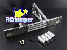Aluminum Rear Bumper/Animal Guard Tamiya TXT-1
