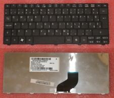 CLAVIER QWERTZ SLOVÉNIE Acer Aspire One PAV70 NAV70 ZE6 D255 D255E D256 D260