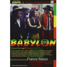 [DVD] Babylon Franco Rosso