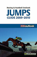 """""""Racing and Football Outlook"""" Jumps Guide 2009-2010 by Nicholas Watts and Dylan"""
