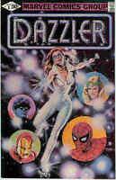 Dazzler # 1 (X-men appearance) (USA, 1981)