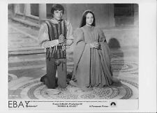 Olivia Hussey Romeo And Juliet VINTAGE Photo Shakespeare