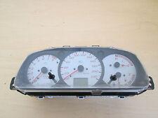 Compte-tours DZM Daihatsu Sirion M1 1.3 Sport 102PS 75kW Année de fabrication 00