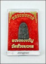 Genuine LP.THUAD Wat Huay Mongkol Thai Amulets Buddha Magic Powerful Lucky