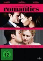 THE ROMANTICS -  DVD NEUF KATIE HOLMES,JOSH DUHAMEL,ANNA PAQUIN,ADAM BRODY