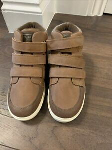 Boys Brand New Next Boots Size UK 3