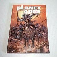 Planet of the Apes Vol 2 TPB (Boom)2012 -1st print - VF/NM to NM- - UNREAD!!