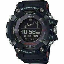 Casio GPR-B1000-1ER G-Shock Rangeman Bluetooth GPS Tough Solar Watch