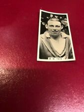 More details for simonets sporting celebrities cricket cigarette card maurice w tate of sussex