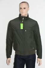 Hugo Boss Green Veste, mod. Jadon 7, taille L, Dark Green