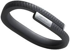 Jawbone up Fitness Tracking Wristband Activity Tracker - Black Onyx (large)