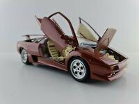 1:18 Lamborghini Diablo  Bburago