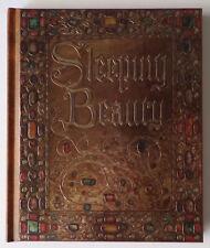 Walt Disney Archive Edition Sleeping Beauty Blank Lined Journal (Small)