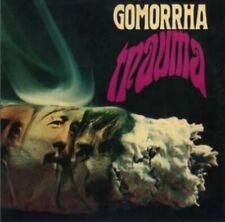 GOMORRHA - Trauma - LP 1971 (black) Longhair