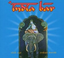 India Bar-Chill Out Indian Moods (24 tracks) Harrison 5 Dreams, purni [double CD]