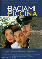 Baciami Piccina DVD MUSTANG ENTERTAINMENT