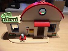 Playmobil 123 Wohnhaus Gunstig Kaufen Ebay