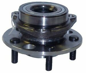Axle Hub Assembly-Wheel Bearing And Hub Assembly Front PTC PT513059
