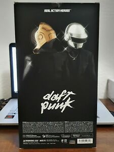 Medicom Daft Punk Figure (Real Action Heroes) RAH