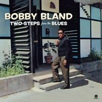 Bland- Bobby	Two Steps From The Blues + 2 Bonus Tracks (New Vinyl)