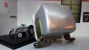 David Brown Selectamatic Tractor Lucas Type Voltage Regulator Control Box RB108