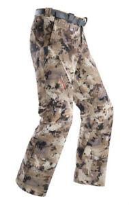 Sitka Grinder Pant New (50199)