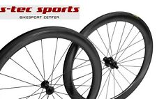 Veltec Speed 6.0  Full Carbon Clincher 2017 , Laufradsatz , Wheelset