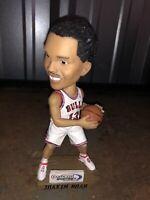 Chicago Bulls Comcast Sportsnet CSN Chicago 2014 Joakim Noah #13 Bobblehead