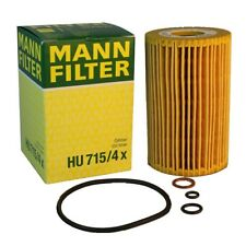 MANN Ölfilter BMW E34 E36 E46+Touring 316 318 518 i Z3 1,9