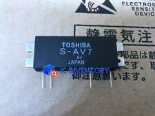 1PCS TOSHIBA S-AV7 Module Supply New 100% Best Service Quality Guarantee