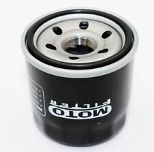 New Oil Filter fits Honda FJS 400 A and D Silverwing 2006 to 2009