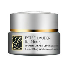 Estée Lauder Re-Nutriv Ultimate Lift Age-Correcting Eye Crème 0.5oz, 15ml