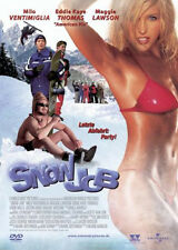 SNOW JOB - Milo Ventimiglia, Eddie Kaye Thomas - DVD*NEU*OVP