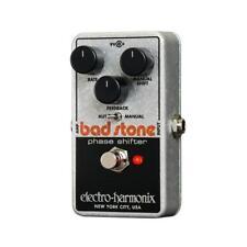 Electro Harmonix Bad Stone Phaser Pedal Effect