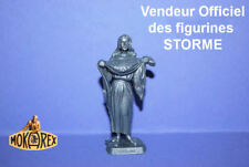 Mokarex - STORME - Druidesse Gauloise - 54 mm - Figurine Diorama