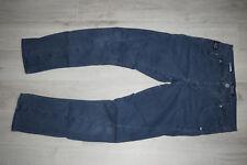 Jack&Jones Herren Jeans STAN Anti Fit W32/L32, mens, Denim blau grau blue grey