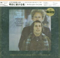 SIMON & GARFUNKEL-BRIDGE OVER TROUBLED WATER-JAPAN 2 LP Ltd/Ed AP00