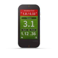 Garmin Approach G80 Handheld Golf GPS & Launch Monitor Touch Screen 2019!!