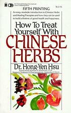 How to Treat Yourself With Chinese Herbs