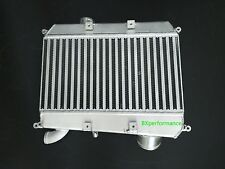 Top mount intercooler for 98 99 00 01 02 03 TOYOTA CALDINA CELICA 3S-GTE ENGINE